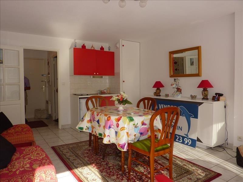 Vente appartement Pornichet 127800€ - Photo 4