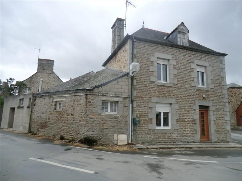 Vente maison / villa Vendel 58400€ - Photo 1