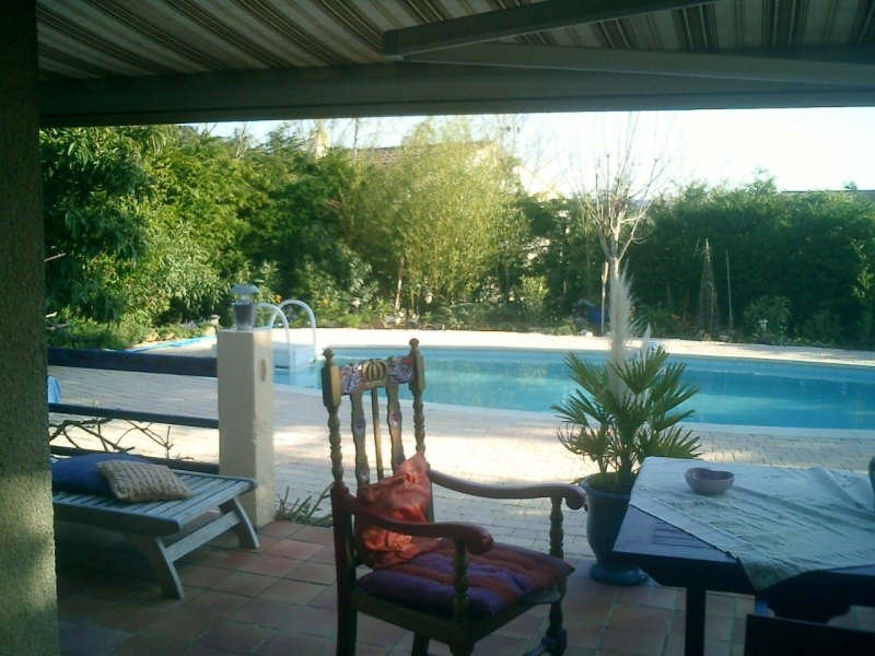 Vente maison / villa Goudargues 195 000€ - Photo 5