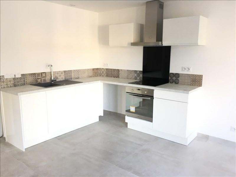 Sale apartment Toulon 218000€ - Picture 2