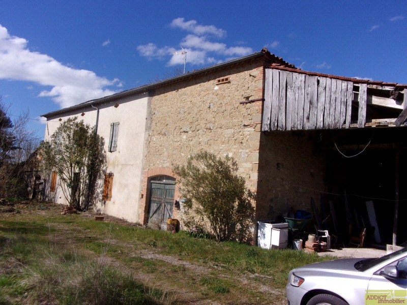 Vente maison / villa Secteur lavaur 180000€ - Photo 2
