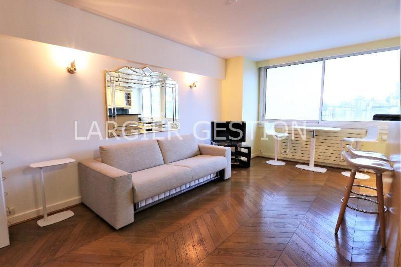 Location appartement Paris 8ème 1400€ CC - Photo 5
