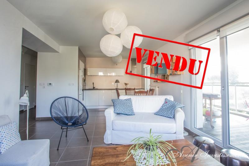 Vente appartement Tassin la demi lune 377000€ - Photo 1