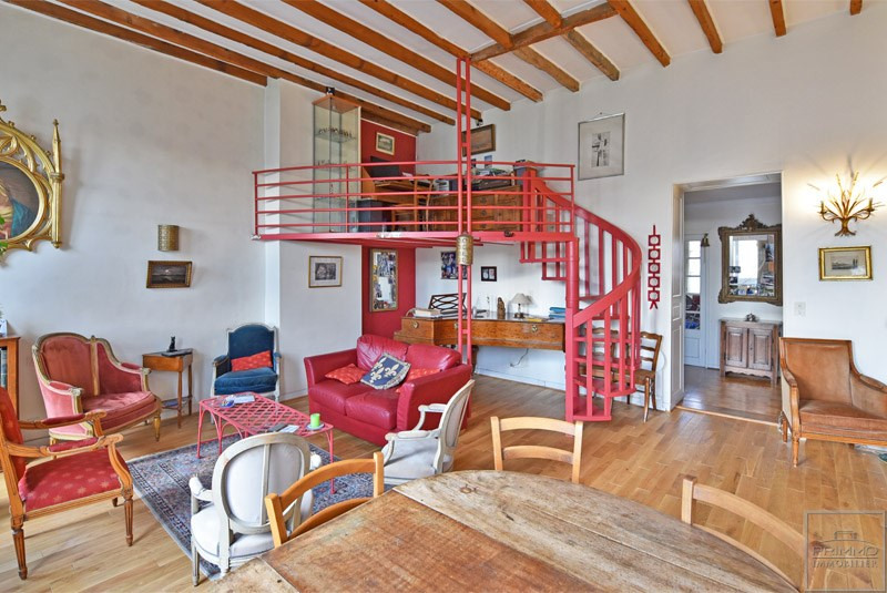 Vente appartement Lyon 1er 790000€ - Photo 3