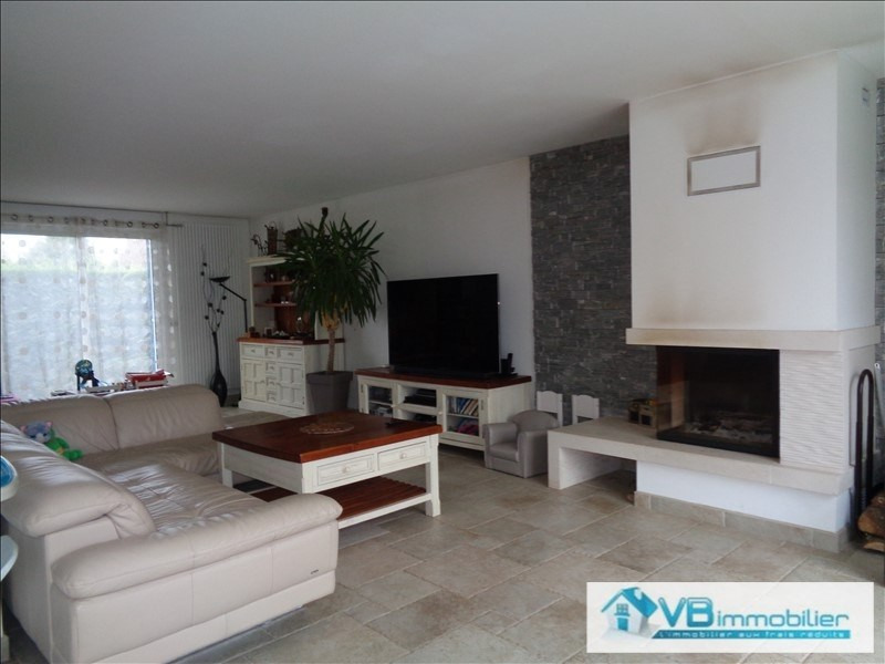 Vente maison / villa La queue en brie 638000€ - Photo 2