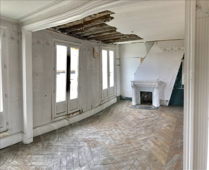 Investment property apartment Chantilly 299000€ - Picture 2