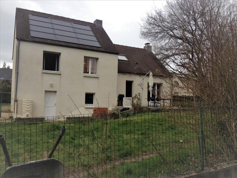 Sale house / villa La chapelle sur erdre 348400€ - Picture 2
