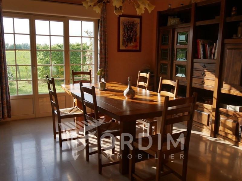 Vente maison / villa Cosne cours sur loire 308000€ - Photo 6