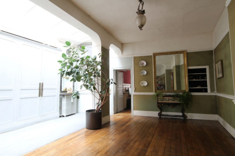 Deluxe sale apartment Saint germain en laye 1 195 000€ - Picture 3