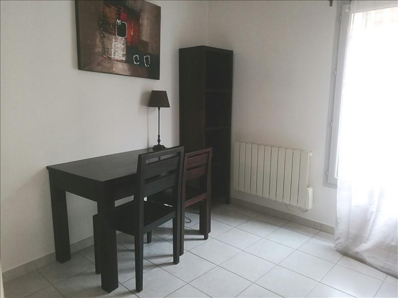 Locação apartamento Villeurbanne 450€ CC - Fotografia 4