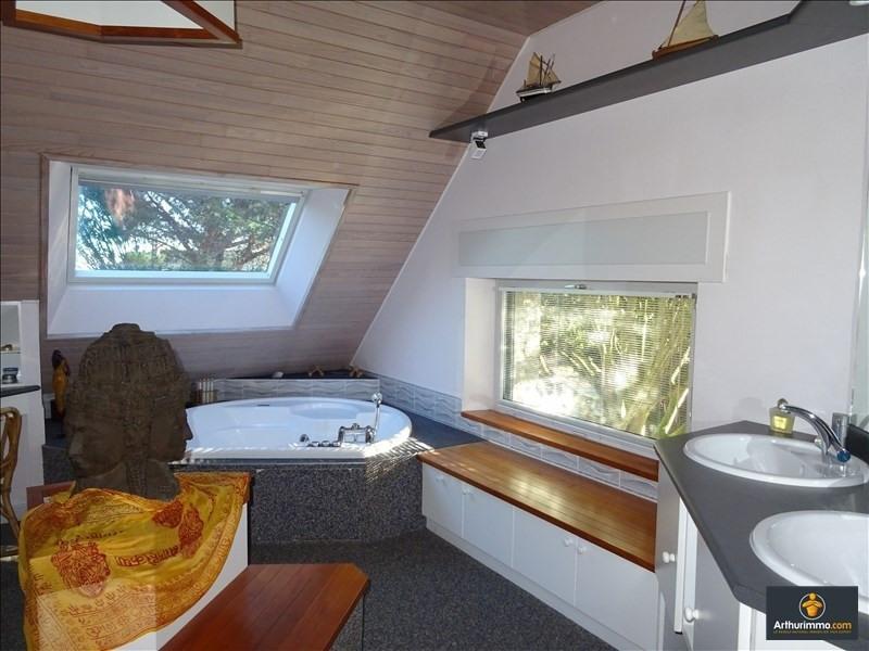 Vente de prestige maison / villa Plerin 587600€ - Photo 9