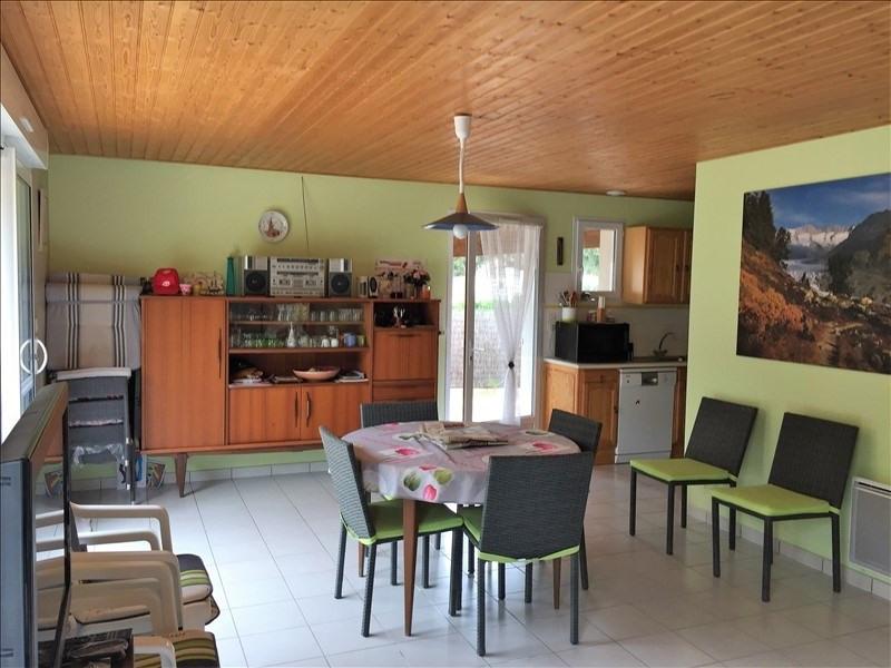 Sale house / villa Jard sur mer 197600€ - Picture 6