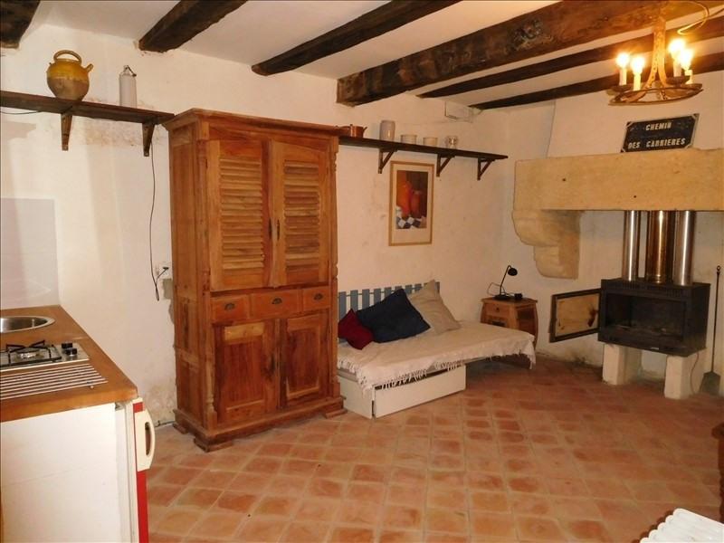 Location maison / villa La lande de fronsac 540€ CC - Photo 2