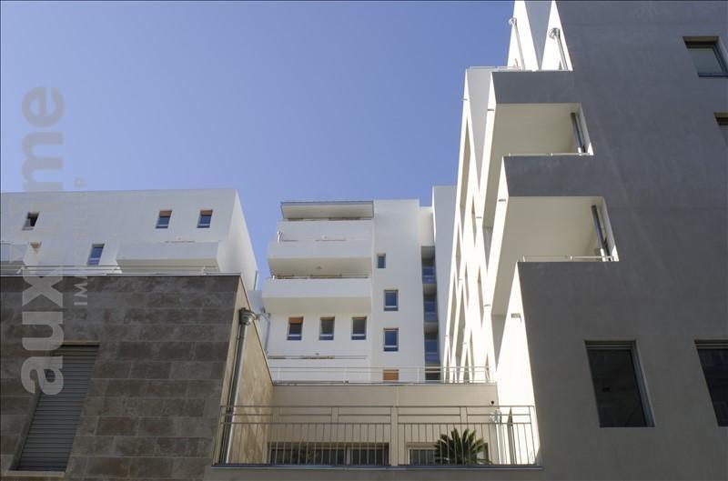 Rental apartment Marseille 3ème 1013€ CC - Picture 1