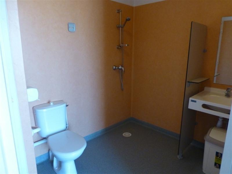 Sale apartment Saint-jean-d'angély 53750€ - Picture 3