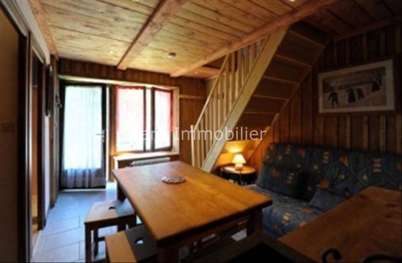 Investment property apartment Chamonix-mont-blanc 340 000€ - Picture 1