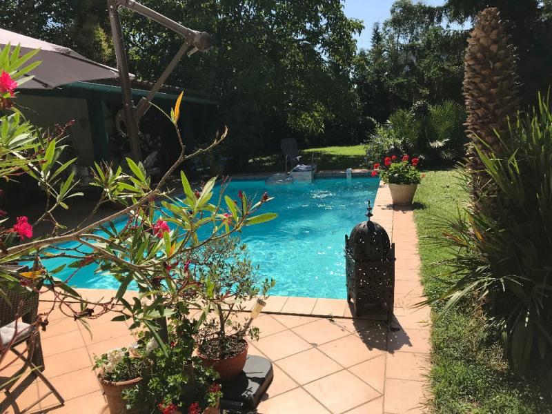 Vente maison / villa Toulouse 499900€ - Photo 11