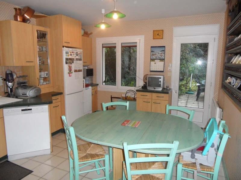 Vente maison / villa Plescop 314000€ - Photo 4