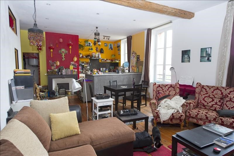 Vente appartement Montauban 131000€ - Photo 1