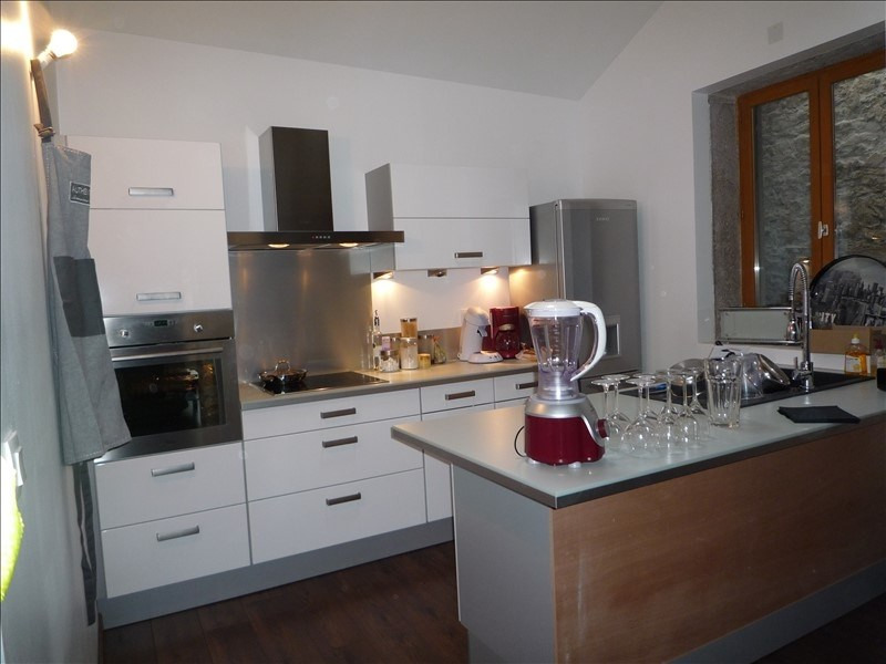 Sale apartment Cremieu 155 000€ - Picture 3