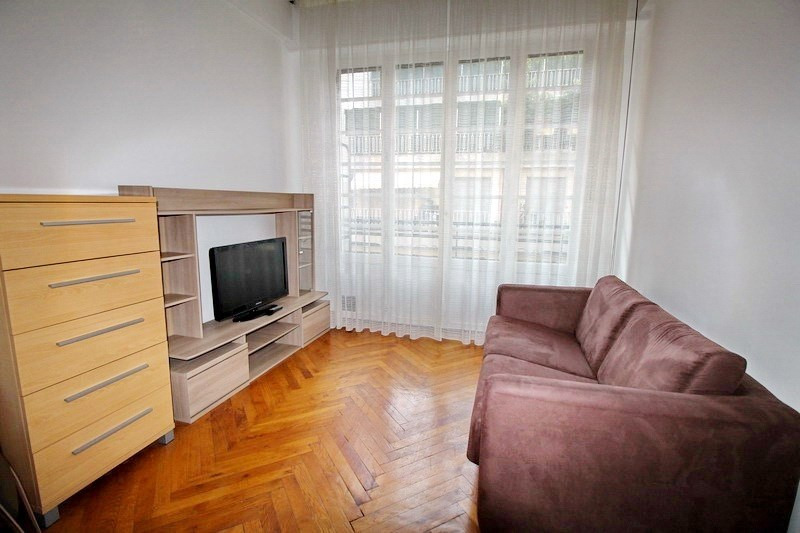 Vente appartement Nice 184 000€ - Photo 2
