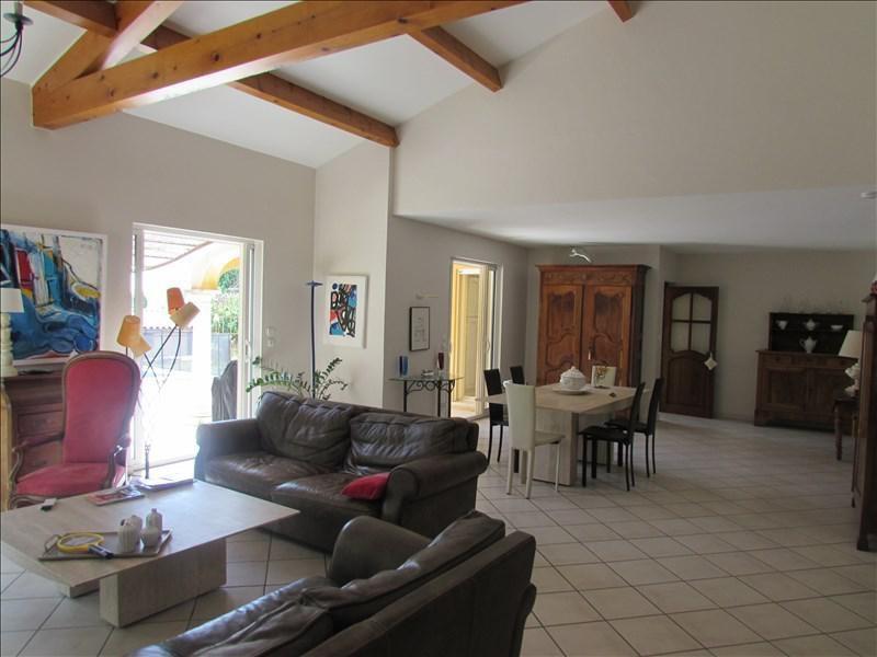 Vente de prestige maison / villa Beziers 625000€ - Photo 5