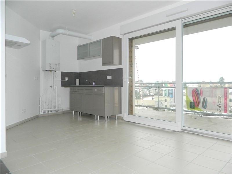 Rental apartment Le coteau 480€ CC - Picture 5