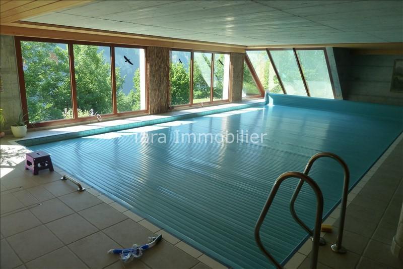 Deluxe sale house / villa Finhaut vs 1300000€ - Picture 2