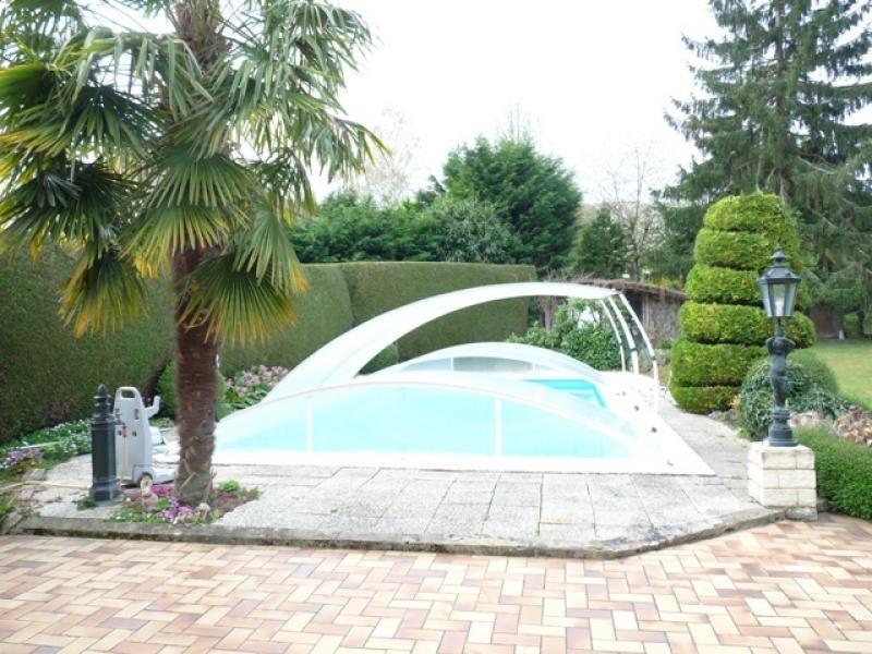 Sale house / villa Orgeval 635000€ - Picture 6