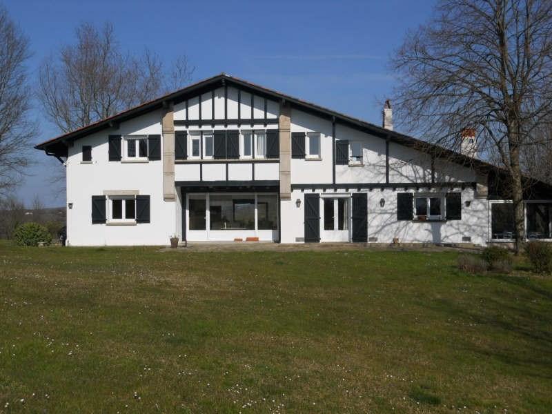 Престижная продажа дом Saint pée sur nivelle 1890000€ - Фото 3