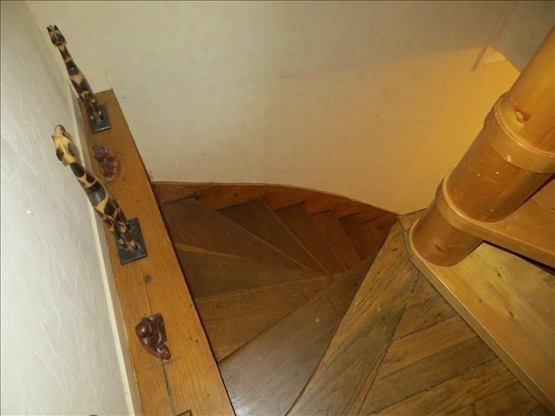 Sale apartment Clamart 252500€ - Picture 7