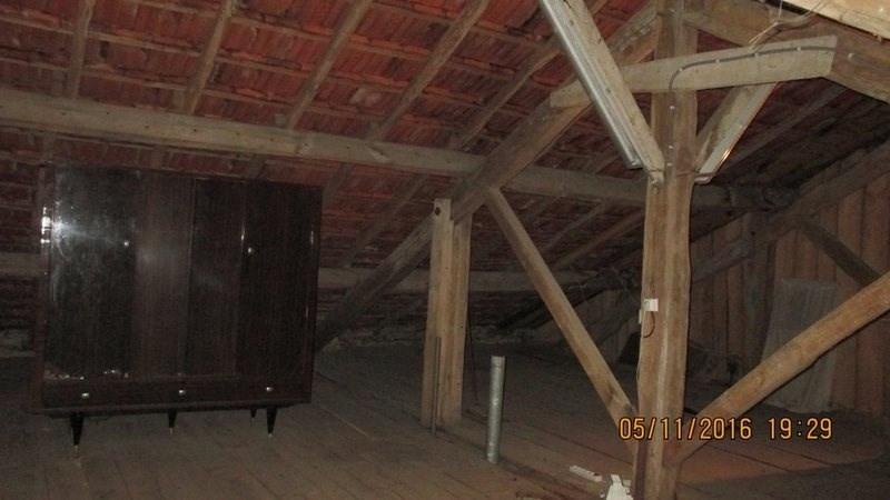 Lijfrente  huis Montrem 48500€ - Foto 11
