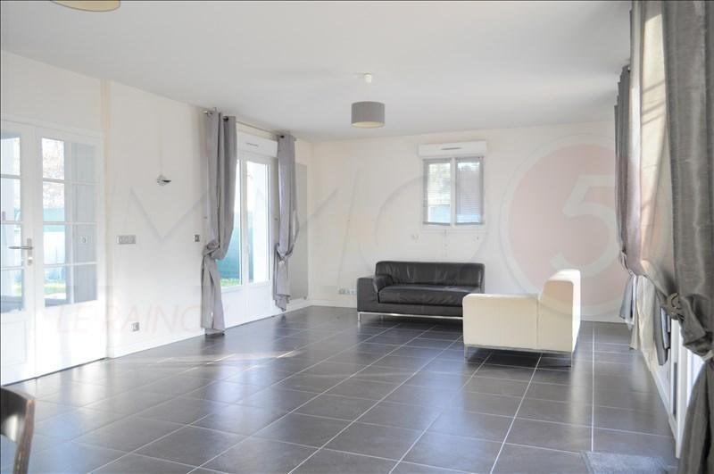 Vente maison / villa Le raincy 699000€ - Photo 2