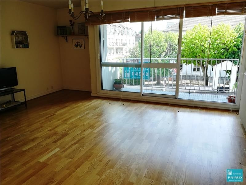 Vente appartement Chatenay malabry 425000€ - Photo 2