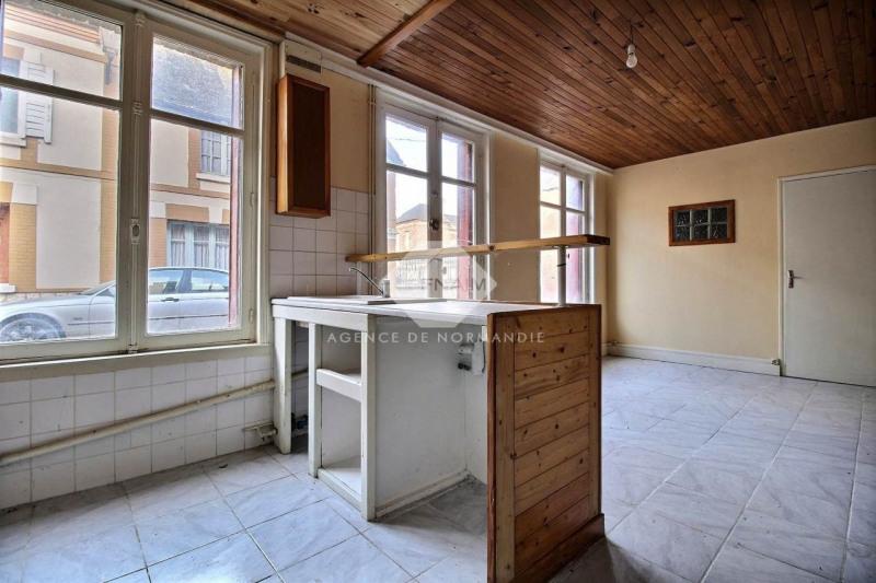 Sale house / villa Le sap 50000€ - Picture 4