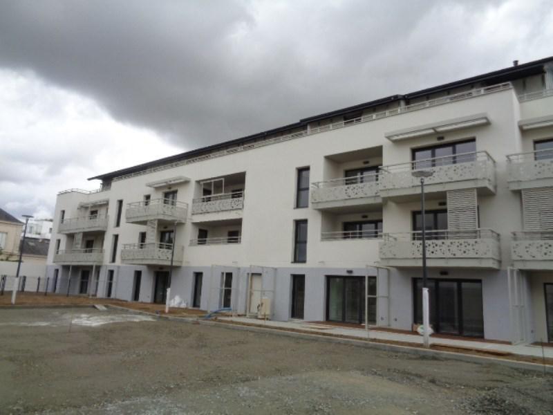 Location appartement Thouare sur loire 565€ CC - Photo 1