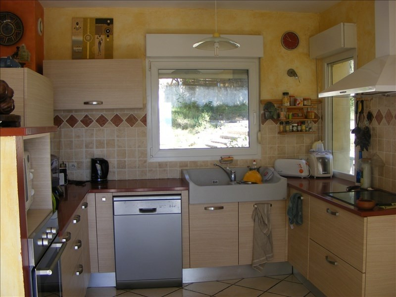 Vente maison / villa Manosque 357 000€ - Photo 2