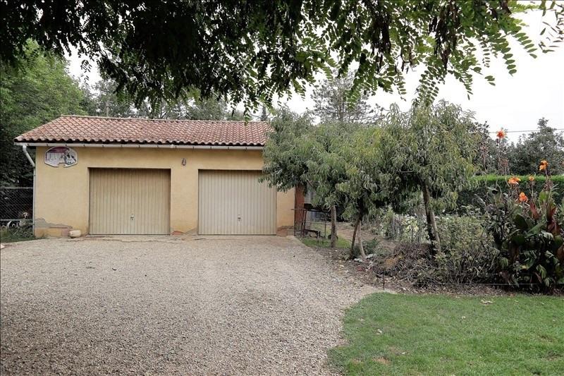 Sale house / villa Bressols 190800€ - Picture 4