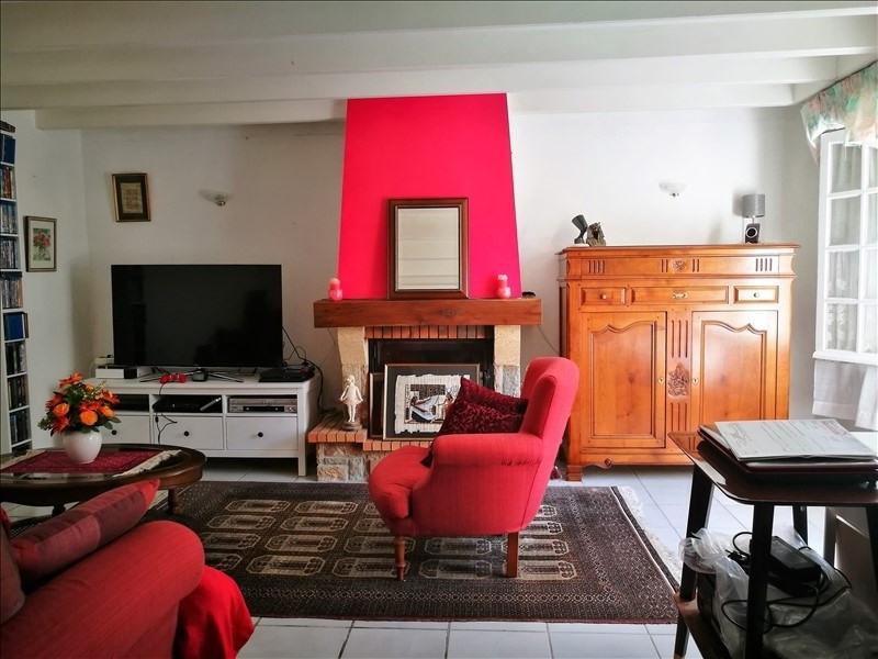 Vente maison / villa Combrit 218000€ - Photo 3