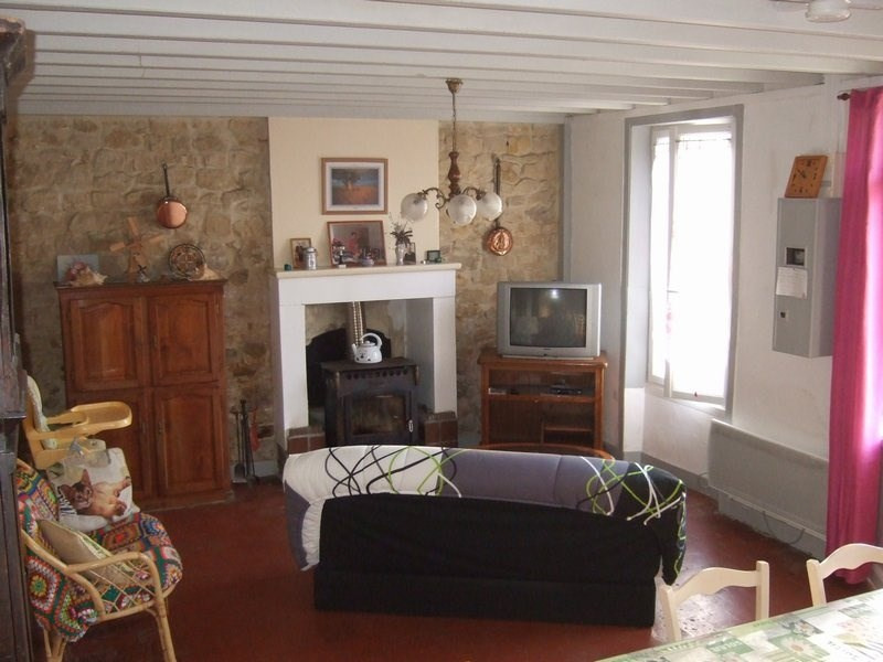 Vente maison / villa Isigny sur mer 94700€ - Photo 3