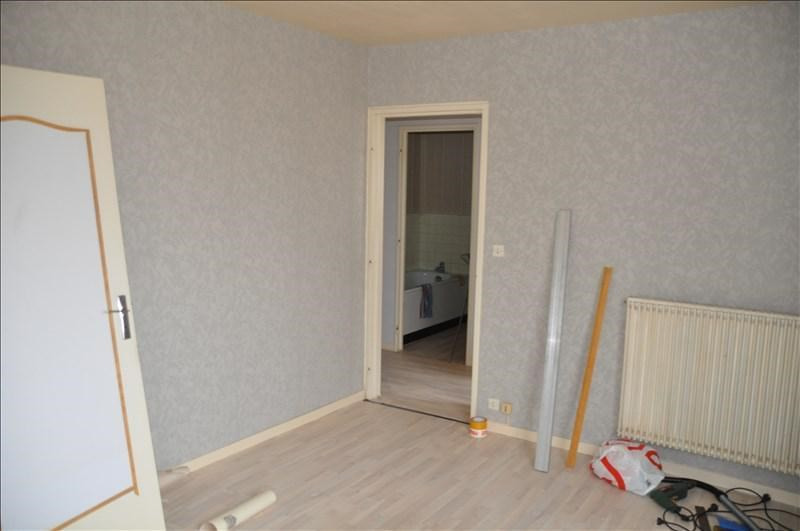 Vente appartement Migennes 32 000€ - Photo 3