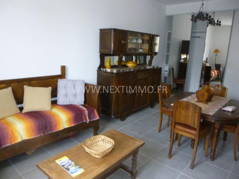 Rental apartment Roquebillière 510€ CC - Picture 4