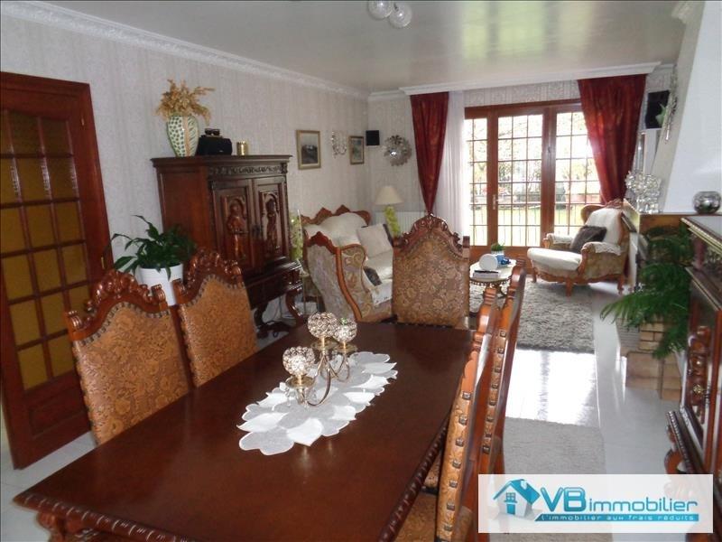 Sale house / villa Savigny sur orge 484000€ - Picture 3