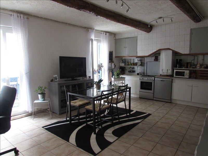 Vente maison / villa Beziers 99000€ - Photo 2