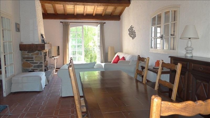 Vente de prestige maison / villa Cavalaire sur mer 595000€ - Photo 2