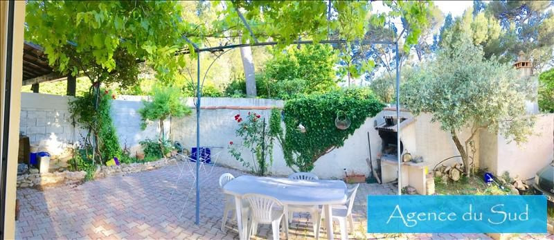 Vente maison / villa Aubagne 299000€ - Photo 4