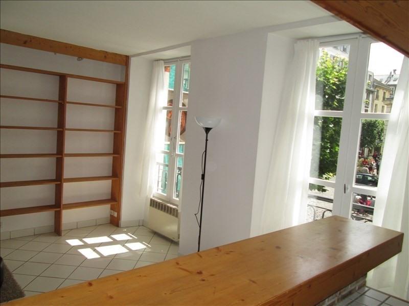 Rental apartment Versailles 1200€ CC - Picture 3