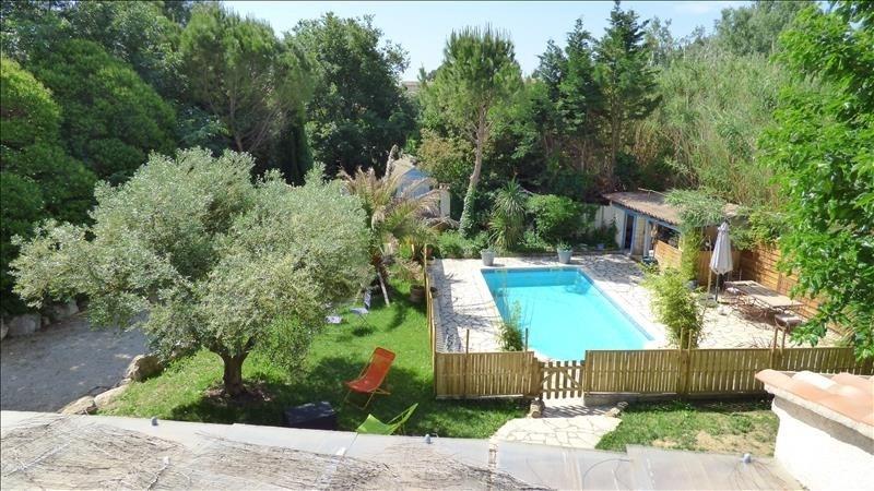 Vente maison / villa Carpentras 315000€ - Photo 4