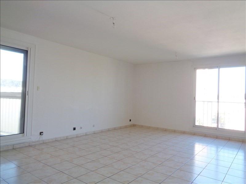 Location appartement La seyne sur mer 699€ CC - Photo 1