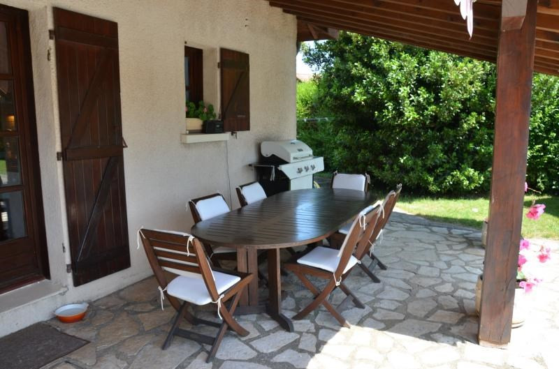 Vente maison / villa Valencin 476 000€ - Photo 6